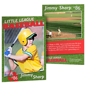 Collector Card Product Image